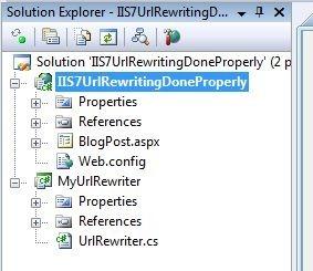 How To Do URL Rewriting on IIS 7 Properly | Mark S  Rasmussen